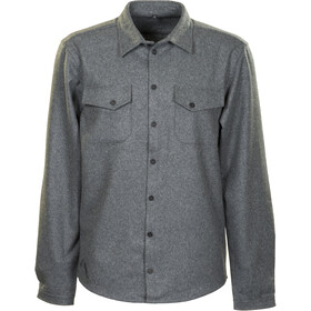Roughstuff Feldhemd Top Heren, grey